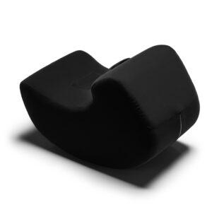 Unisex støttepude til massageapparat