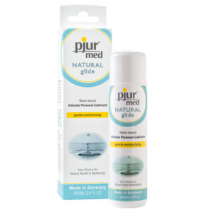 Pjur Med Natural Glide -100 ml