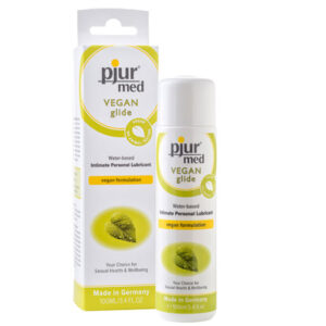 Pjur Med Vegan Glide -100 ml