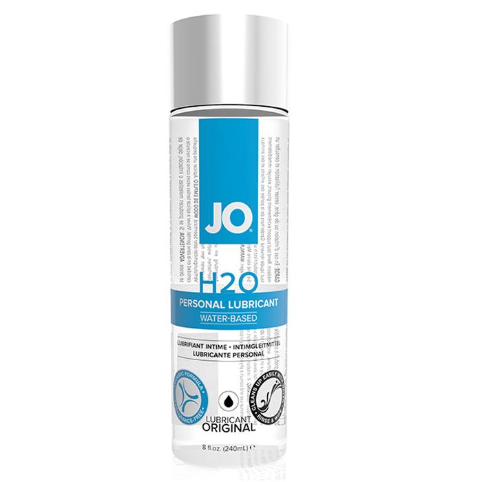 H2O glidecreme 240 ml