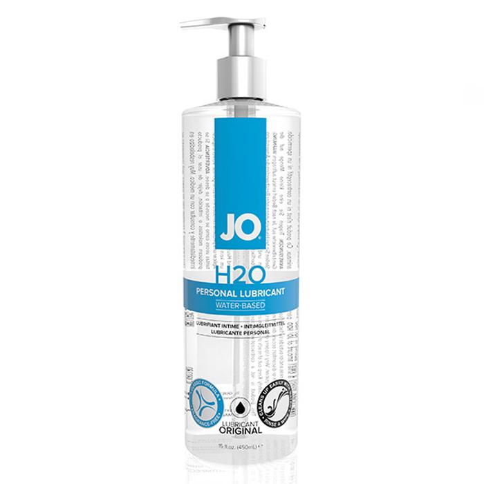 JO H2O Glidecreme 480 ml
