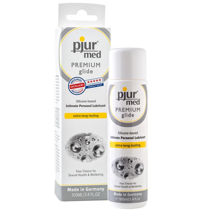 Pjur Med Premium Glidecreme