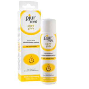 Pjur Med Soft Glide – 100 ml