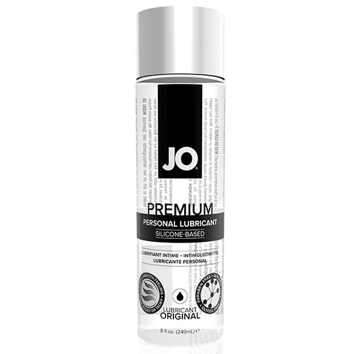 JO Premium Glidecreme