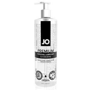 JO Premium Glide – 480 ml
