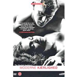 Moderne Kærlighed 2 – DVD