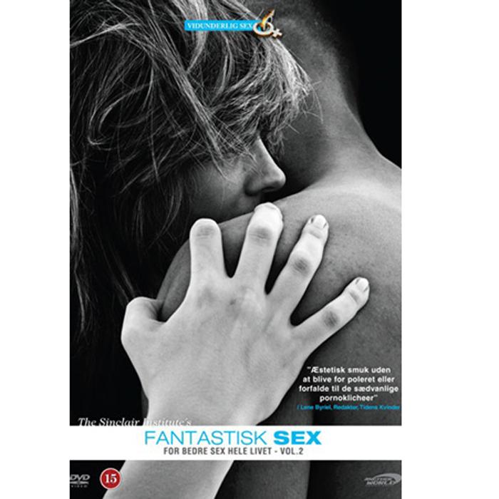 Fantastisk Sex 2