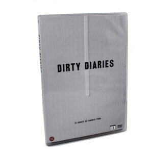 Dirty Diaries – 12 små film – DVD