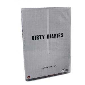 Dirty Diaries – 12 små film – DVD