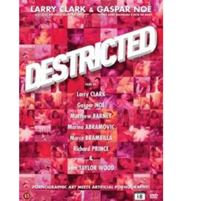 Destriced - DVD