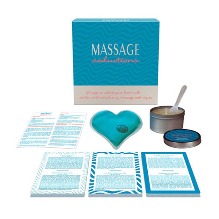 Erotisk massage spil