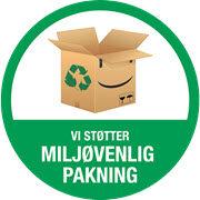 MiljøvenligPakning-Logo