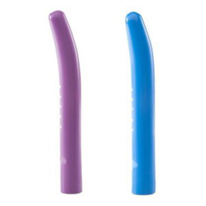 Rigid Plastic Vaginal Dilatorer – ml. str.
