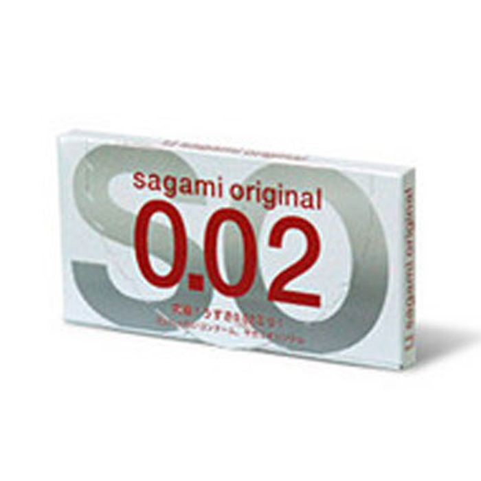 Sagami kondom