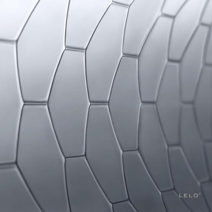 struktur i Lelo Hex