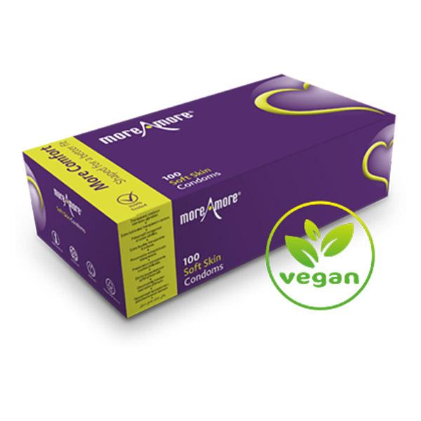 Vega kondomer Comfort