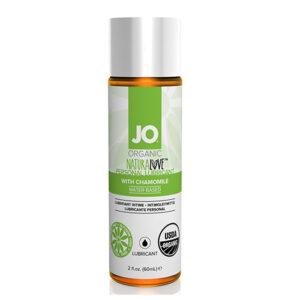 JO Organic Glidecreme 60 ml
