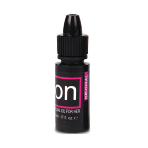 ON Arousal Klitoris Oil – 5 ml