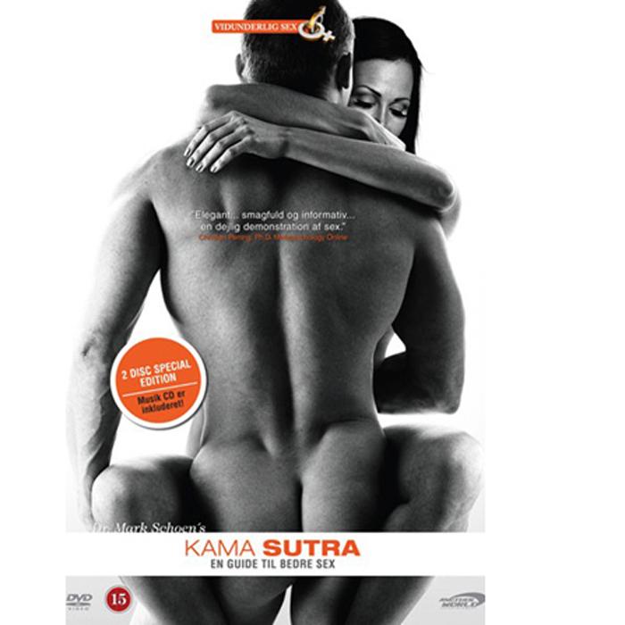 Kama Sutra- få større indsigt i din seksualitet