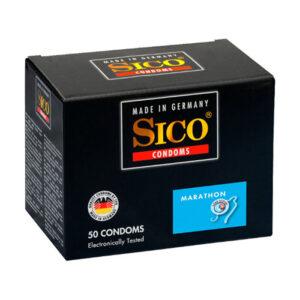 Sico® Marathon Kondomer
