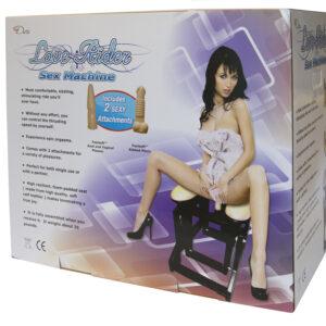 Love Rider Sex-maskine