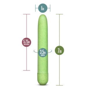 Gaio Eco Green vibrator