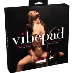 Vibe Pad – Innovativ vibrator