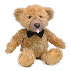 Teddy Love -Vibrerende Bamse