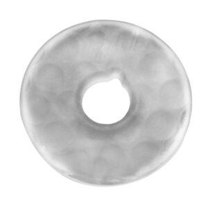 Donut Buffer – hvid