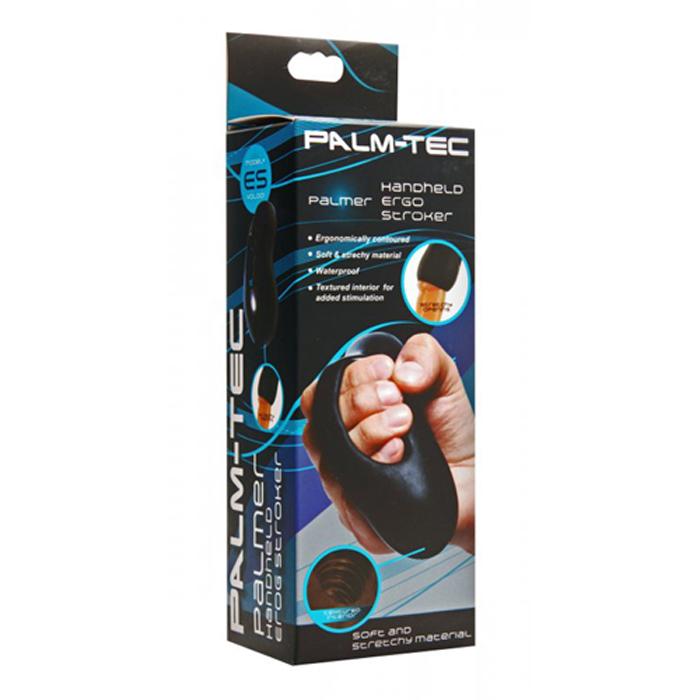 pakning Palmer stroke