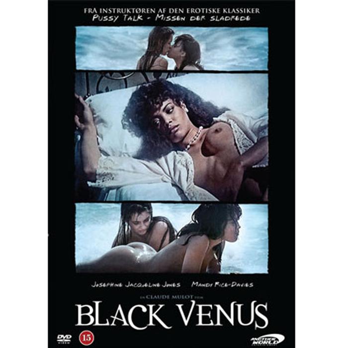 Black Venus DVD film