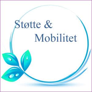 Støtte og mobilitet
