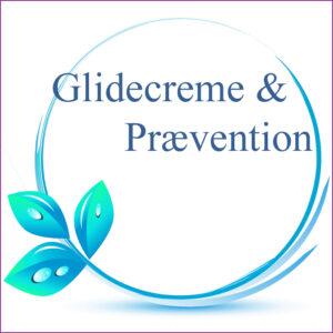 Glidecreme & prævention