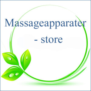 Massageapparater, store