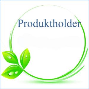 Produktholdere