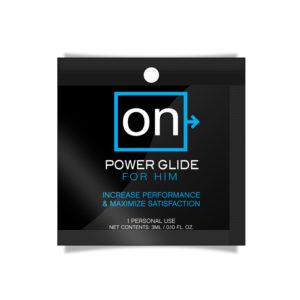 ON Power Glide til mænd – 3 ml