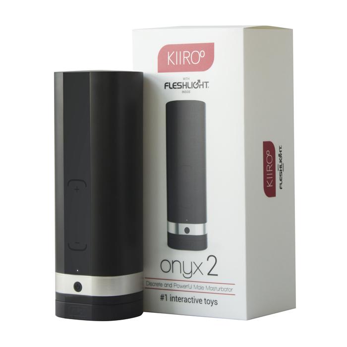 Onyx2 fra Kiiroo