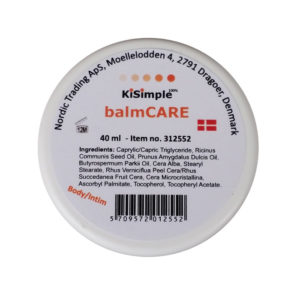 KiSimple balmCare – 40 ml
