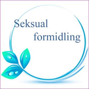 Seksualformidling.