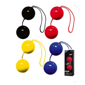 Joyballs dobbelt træningskugler