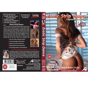 Erotisk Stripdance