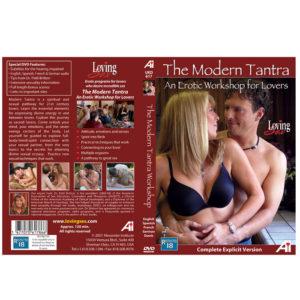Moderne Tantra Workshop DVD