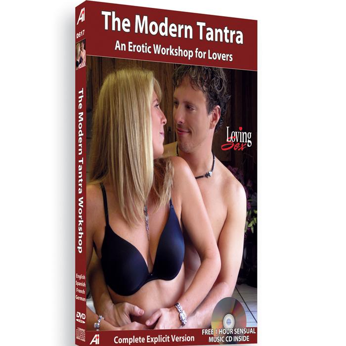 Moderne tantra
