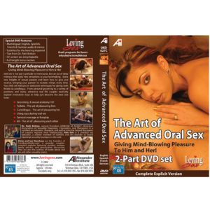 The Art of Advanced Oral Sex