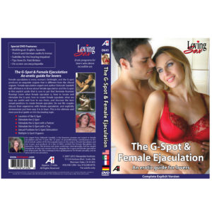 G-spot & Female ejaculation