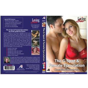 G-spot & Female ejaculation